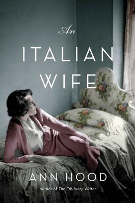 An Italian Wife By Hood, Ann